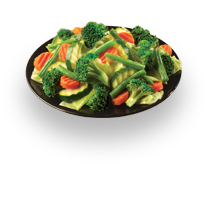 Panda Express Mixed Veggies
