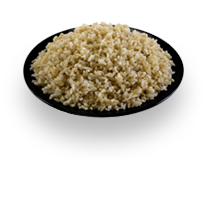 Panda Express Brown Steamed Rice