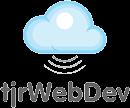 tjrWebDev company logo link
