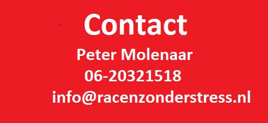 Contact Peter Molenaar