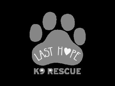 Last Hope K9 Rescue