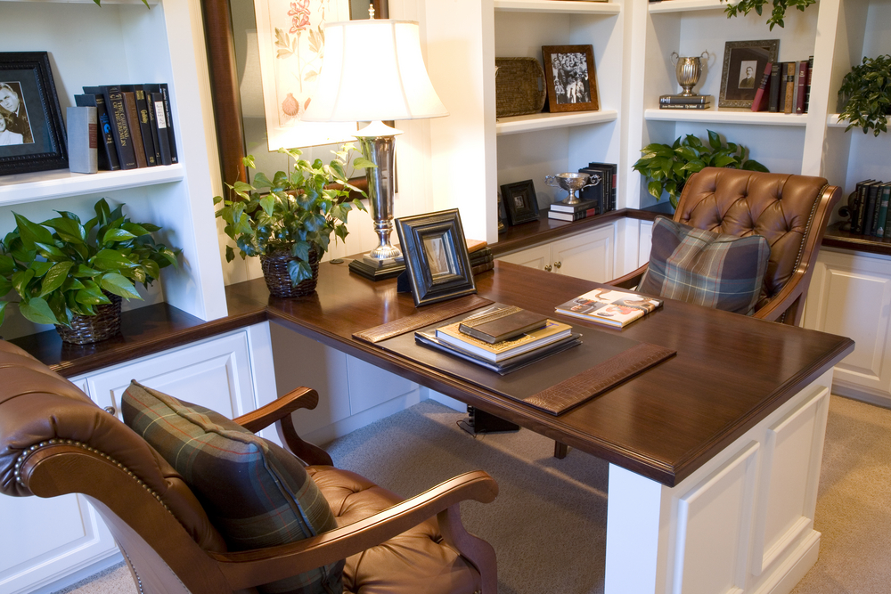 67 Luxury Modern Home Office Design Ideas D Cor Pictures
