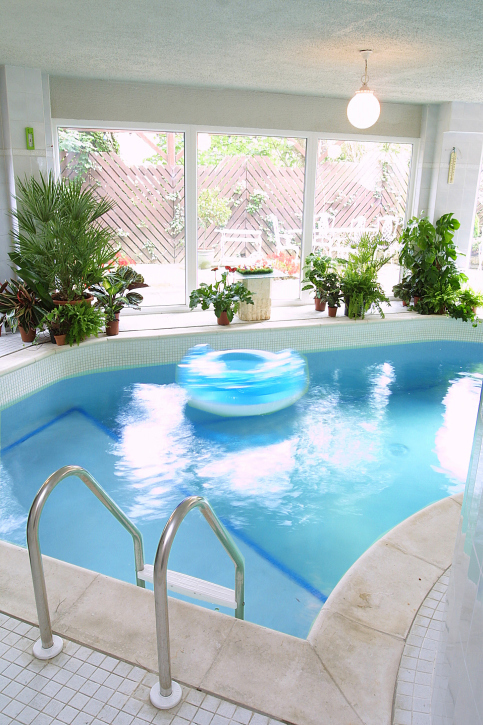 Indoor Pool Designs designrulz indoor pool 3 32 Indoor Swimming Pool Design Ideas 32 Stunning Pictures