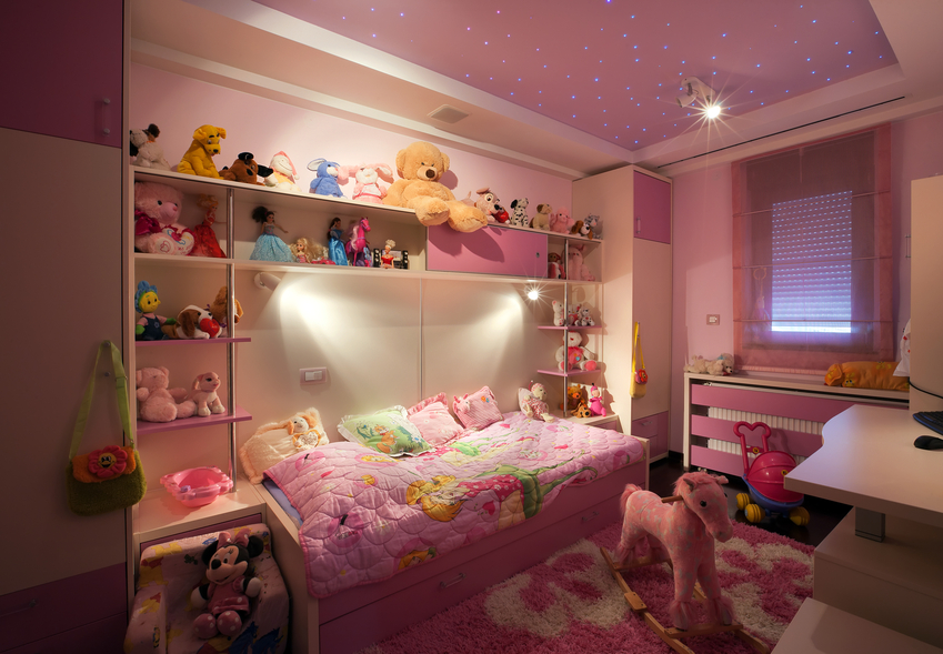 35 fun kid 39 s bedroom ideas and designs pictures for Really nice bedrooms