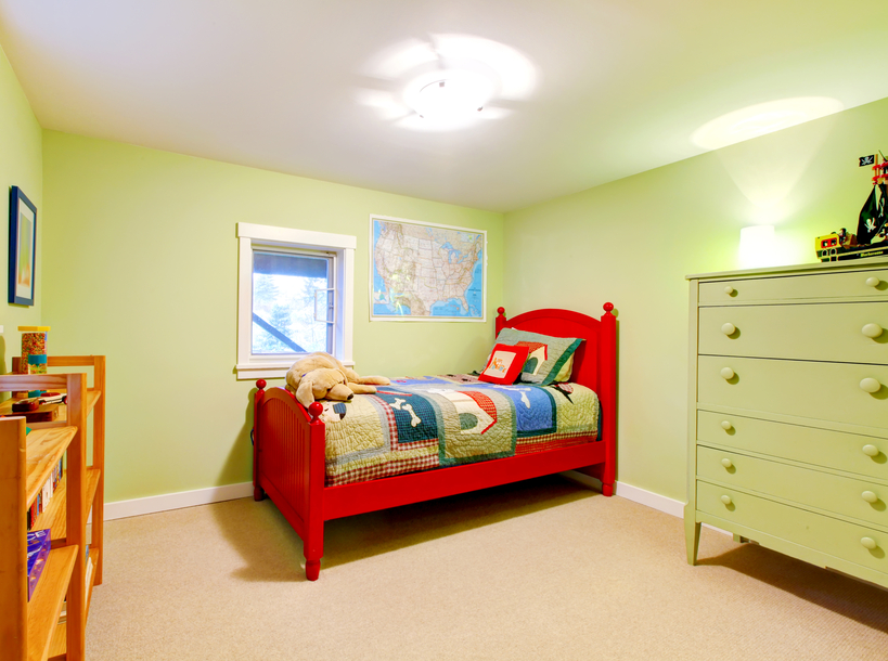 35 fun kid 39 s bedroom ideas and designs pictures for Children s bedroom ideas