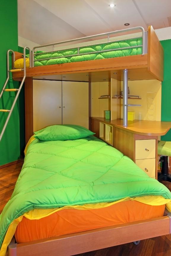 Kids Bedroom Nunawading luxury bedroom interiors