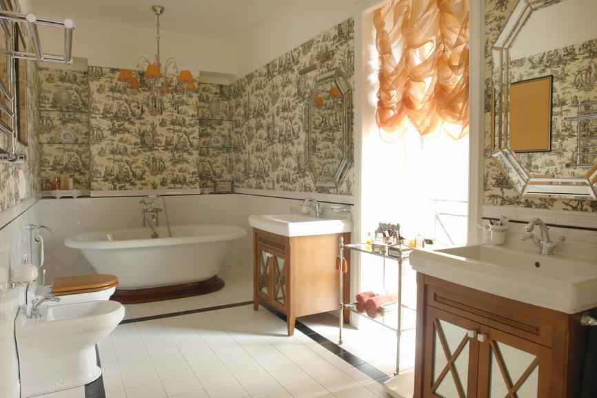 127 Luxury Bathroom Designs (Part 3)