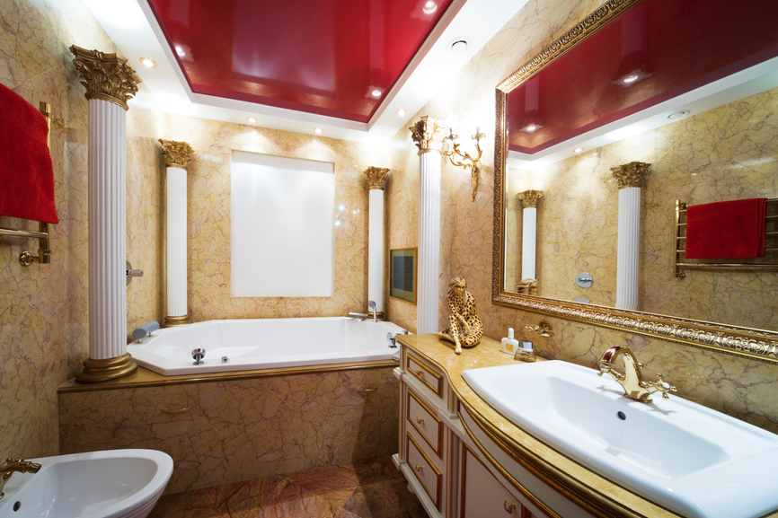 127 luxury custom bathroom designs for Luxury bathroom designs