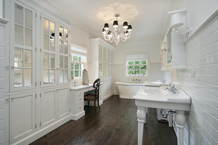 Prime 127 Luxury Custom Bathroom Designs Largest Home Design Picture Inspirations Pitcheantrous