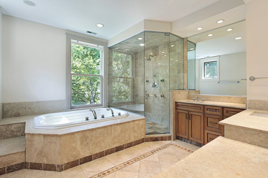 127 Luxury Bathroom Designs Part 3