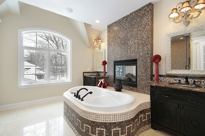 127 Luxury Bathroom Designs Part 3