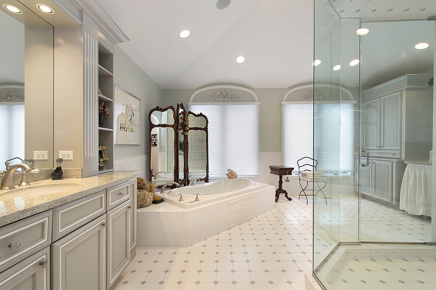 127 Luxury Bathroom Designs Part 2