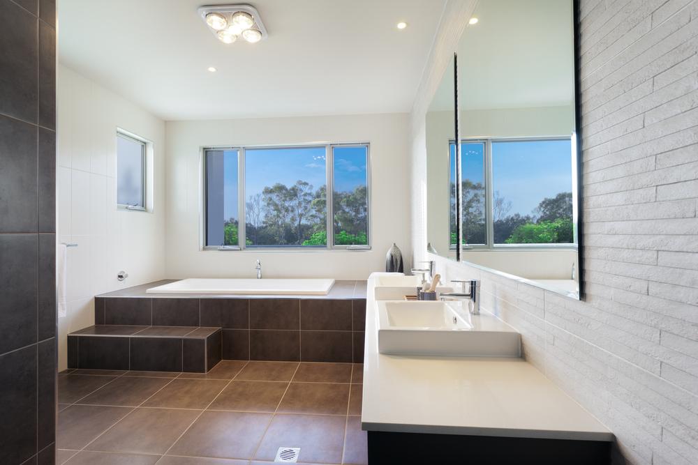 127 luxury bathroom designs part 2. Black Bedroom Furniture Sets. Home Design Ideas