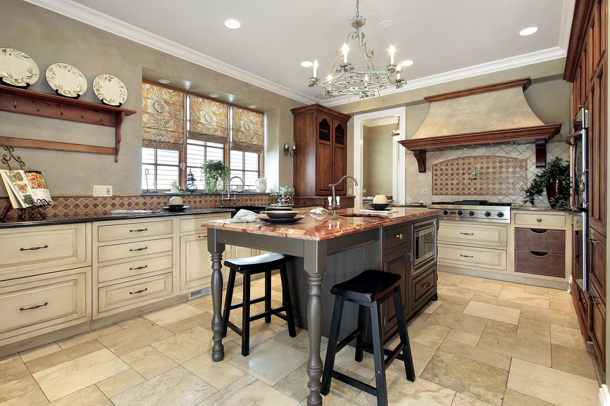 Kitchen Design Off White Cabinets 124 Pure Luxury Kitchen Designs Part 3