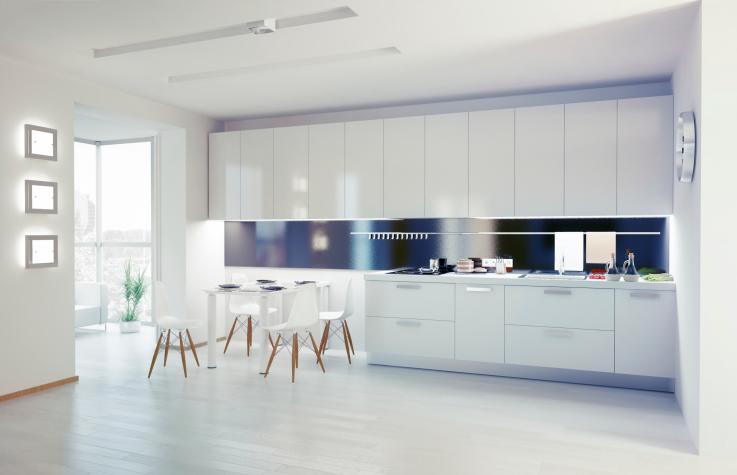 modern kitchen designs white | winda 7 furniture