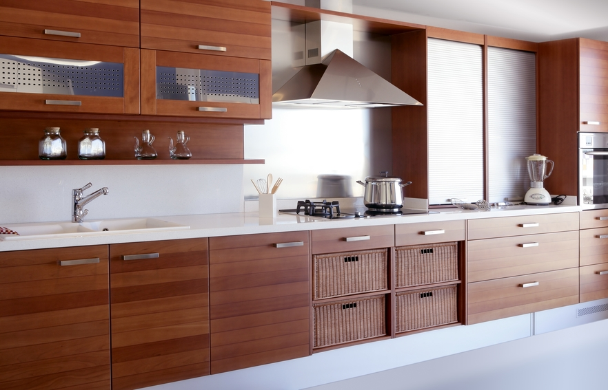 Modern Wood Kitchen 104 modern custom luxury kitchen designs (photo gallery)