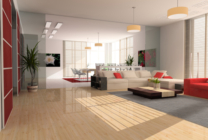 Modern Living Room Red 78 stylish modern living room designs in pictures you have to see