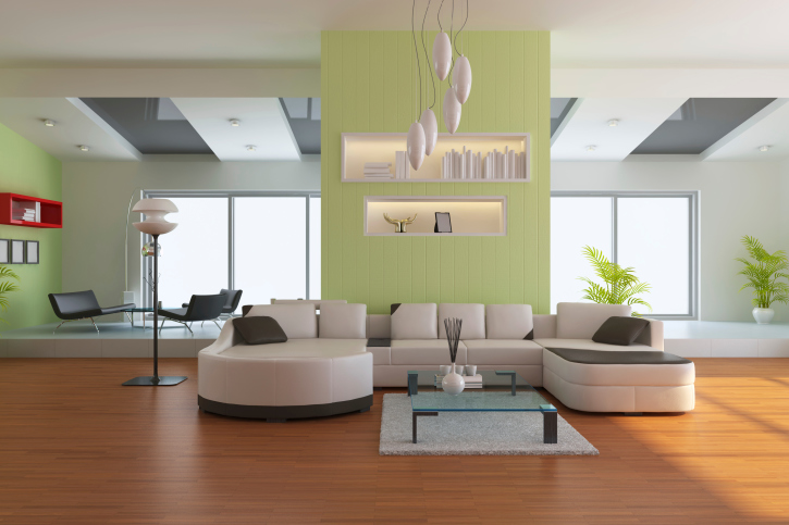 78 stylish modern living room designs in pictures you have Living room ideas with light green walls