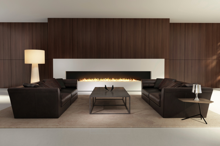 78 stylish modern living room designs in pictures you have - Black and brown living room furniture ...
