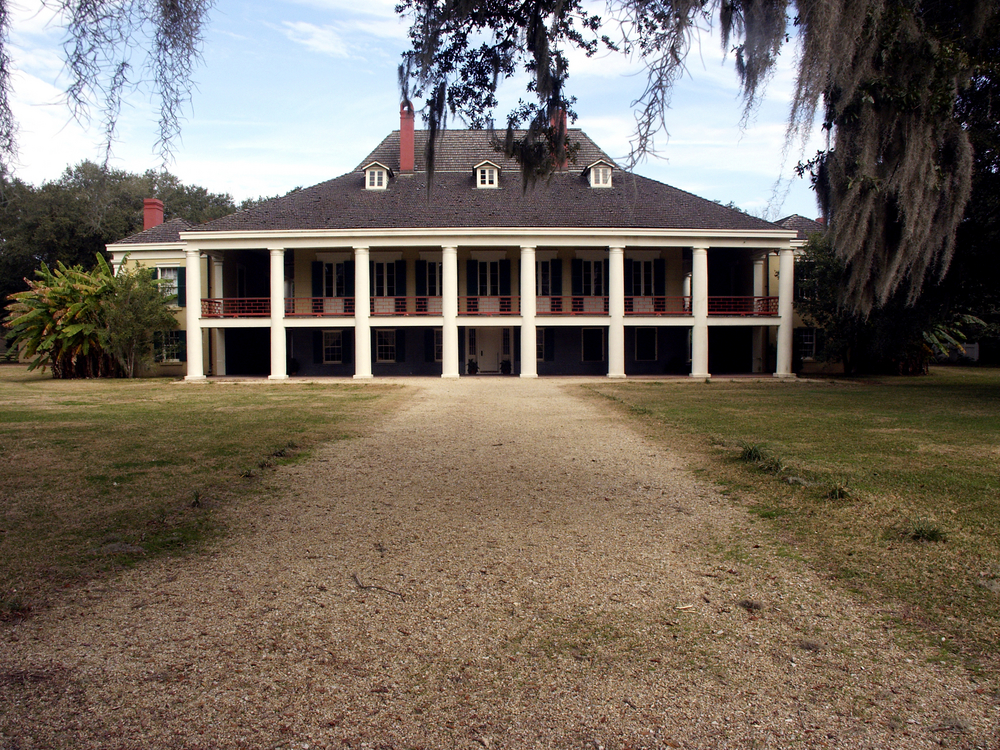 Cool Small Plantation Style House Plans Contemporary - Best ...