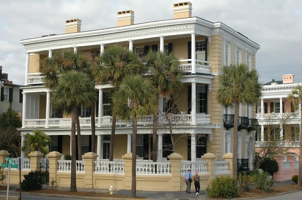 40 Plantation Home Designs - Historical & Contemporary