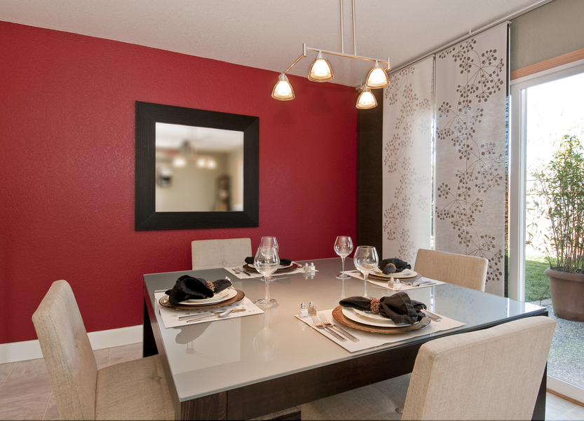 red wall living room. Dining Room With Red Wall 60 Red Room Design Ideas  All Rooms Photo Gallery