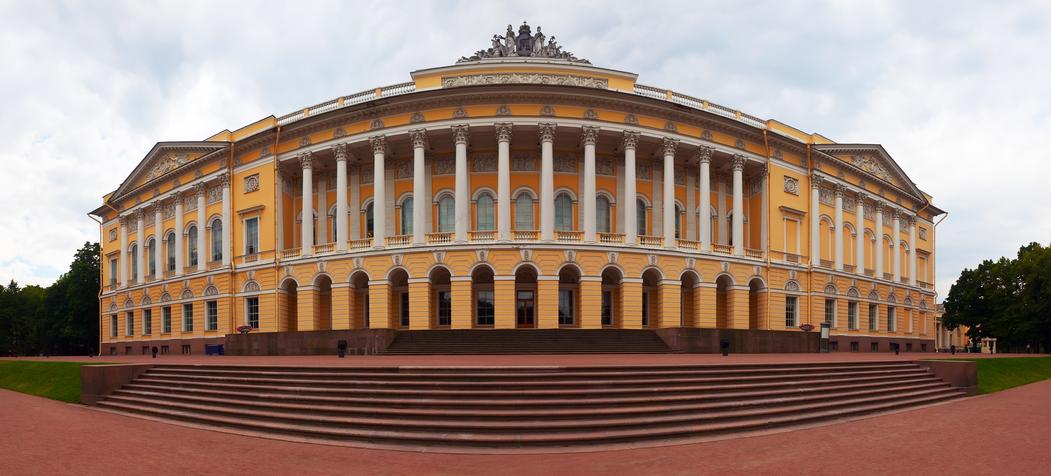 Mikhaylovsky Palace, a.k.a. Michael Palace
