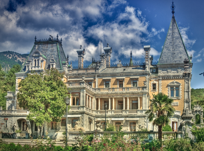 Palace of Alexander III