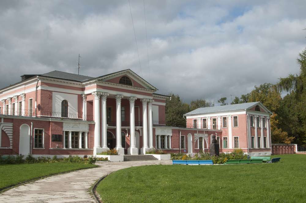 Gontcharov Estate