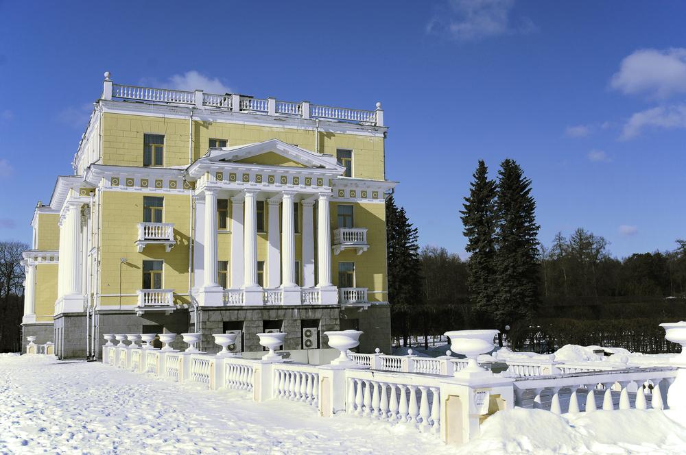 Arhangelskoe Estate