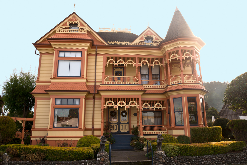 50 Finest Victorian Mansions And House Designs In The