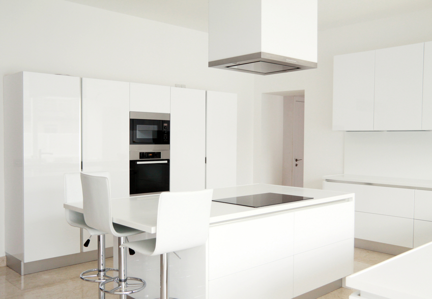 36 beautiful white luxury kitchen designs pictures that are the