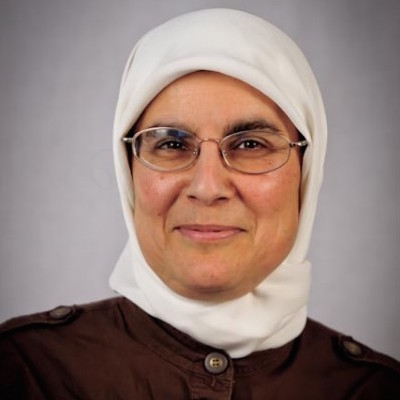 Ameena Jandali