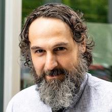 Rabbi Dan Ain
