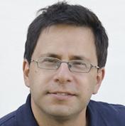 Gilad Sharvit