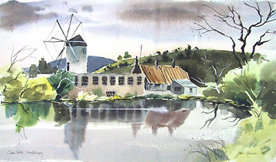 Cann Mills