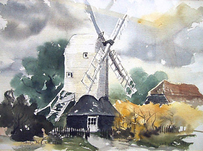 Stocks Mill Wittersham