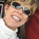Cropped selfie