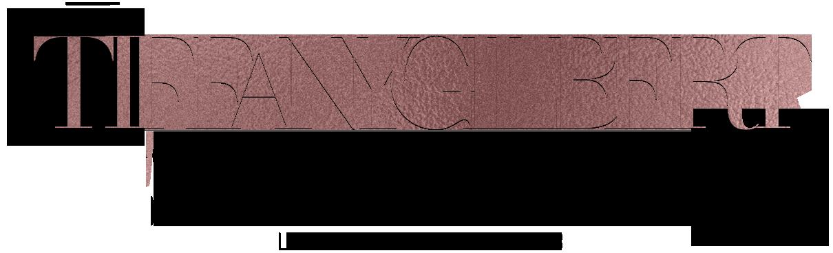 Tiffany Gilbert Studios Logo