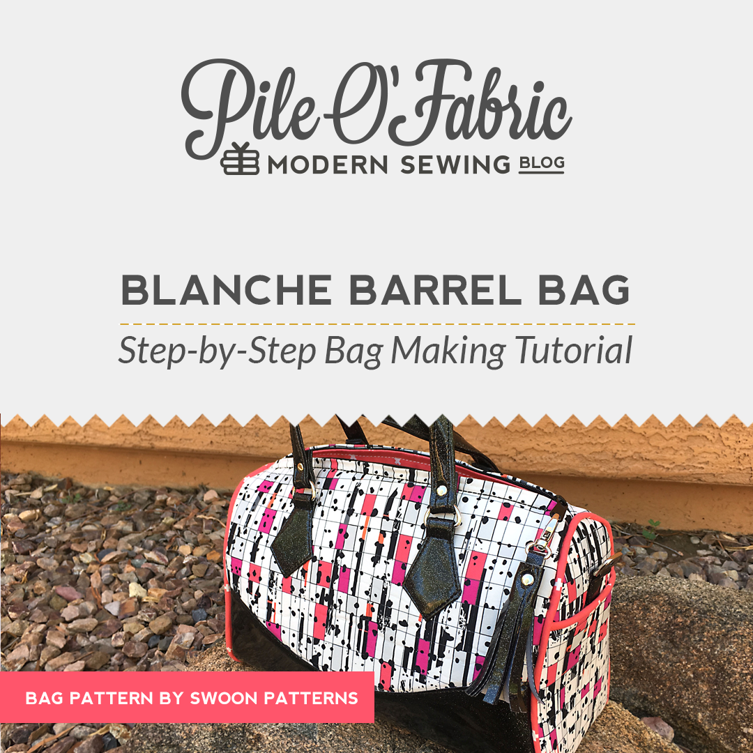 http://pileofabric.com/blogs/modern-quilting/blanche-barrel-bag-step-by-step-bag-making-tutorial