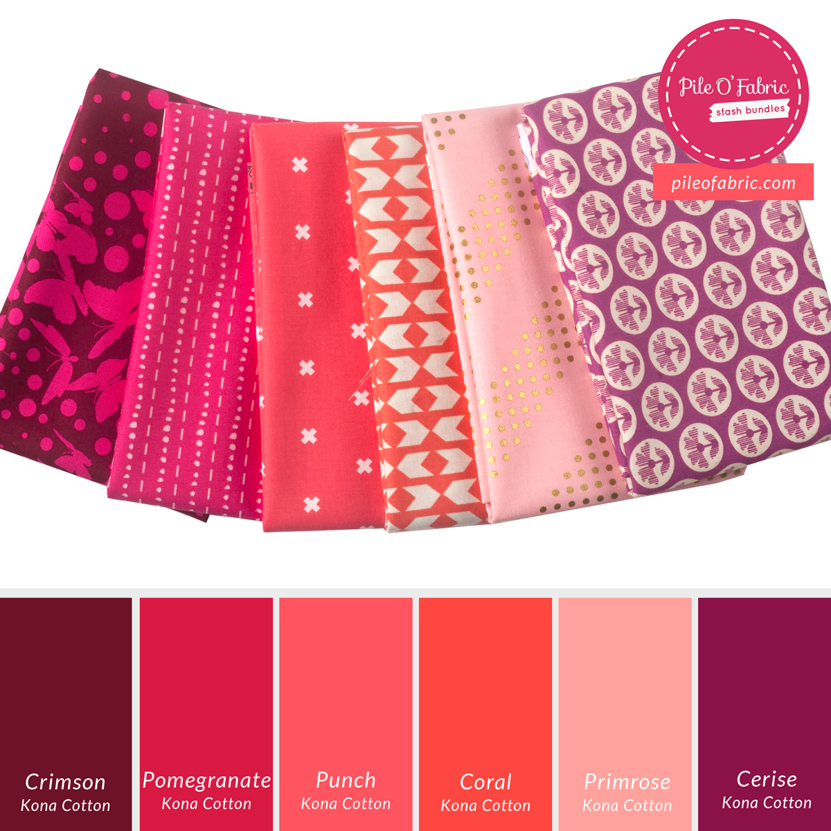 Berrylicious Bundle in Prints