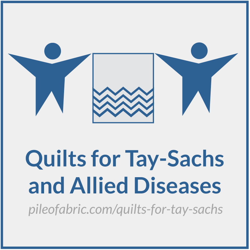 Quilts for Tay-Sachs
