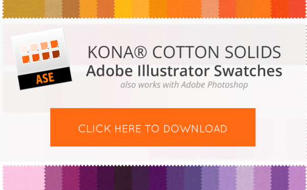 how to add new color swatches in illustrator