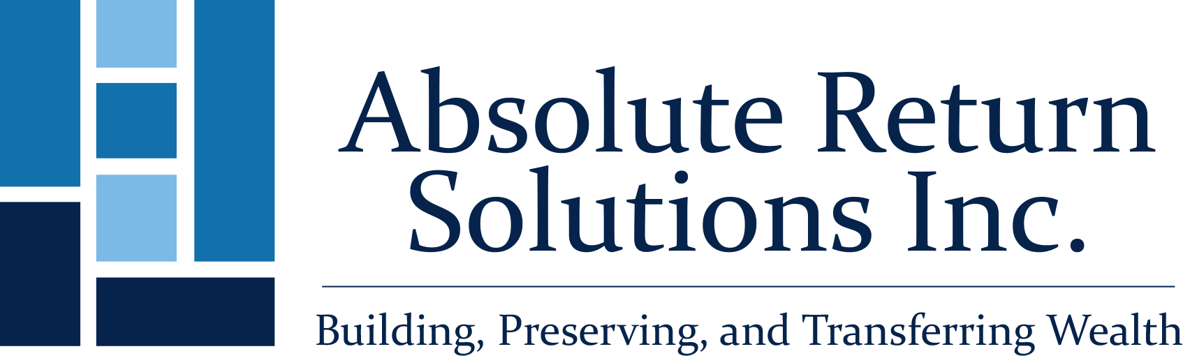 Absolute Return Solutions - With Offices in Washington & Colorado