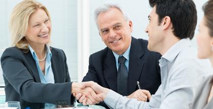 Blisk Financianl Management Group - Executives