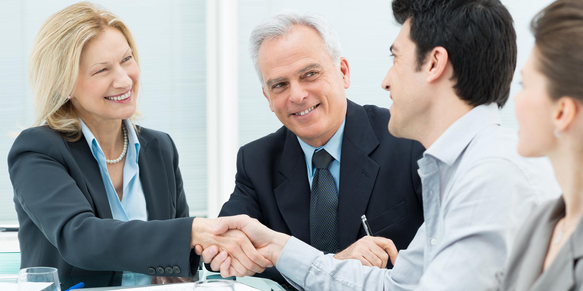 Blisk Financial Group - Executives