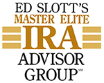 Ed Slotts Master Elite IRA Advisor
