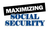 Maximizing Your Social Security