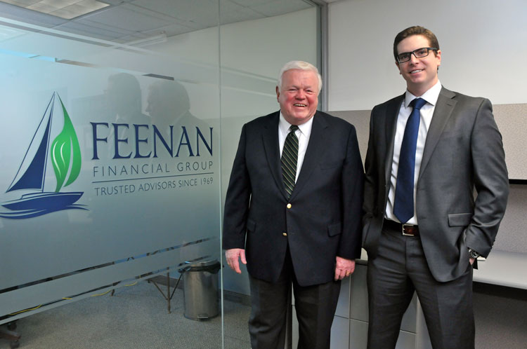 Feenan Financial Group - About Us