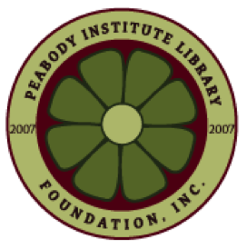 Peabody Institute Library Foundation, Inc.
